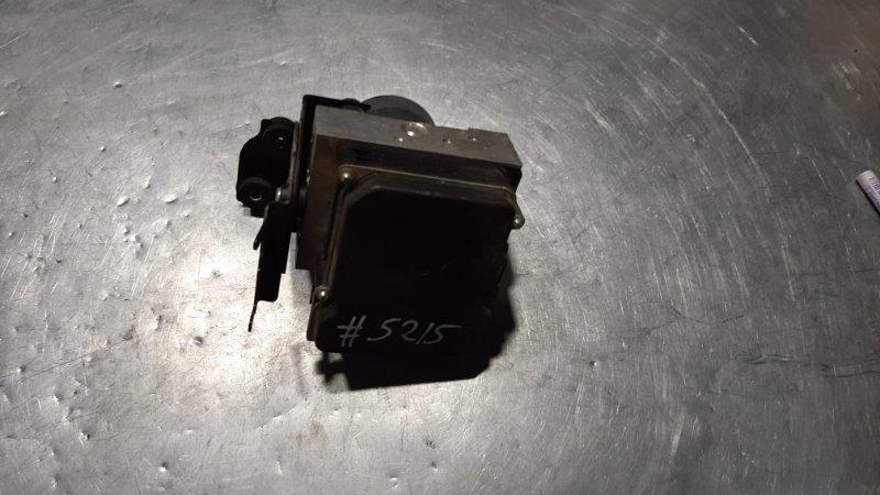 Блок abs Infiniti Fx30D S51 VK50VE 2008
