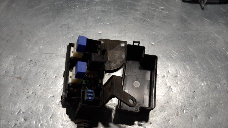 Блок предохранителей Infiniti Fx30D S51 VK50VE 2008
