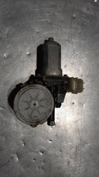 Мотор стеклоподъемника Infiniti Fx30D S51 VK50VE 2008