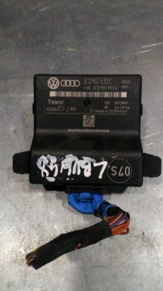 Блок управления Volkswagen Passat B6 3C2 BKC 2007