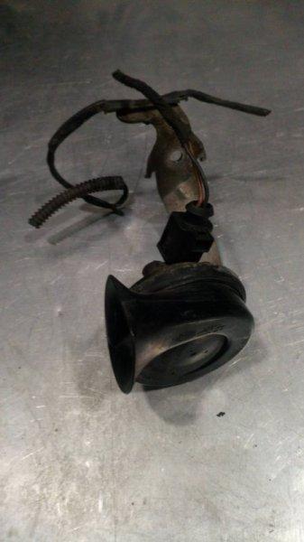Звуковой сигнал (гудок)/ клаксон Volkswagen Passat B6 3C2 BKC 2007
