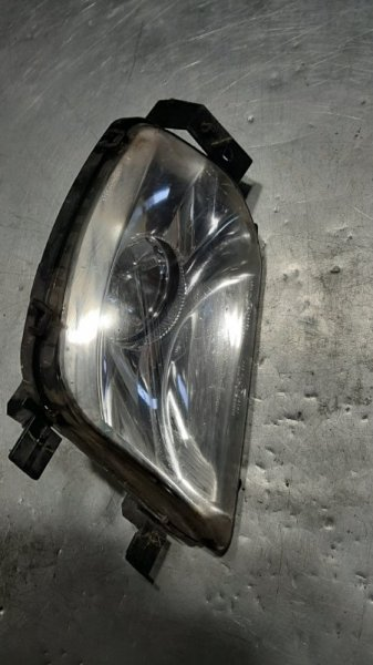 Фара противотуманная Peugeot 308 4A/C EP3 2010 передняя правая