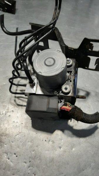Блок abs Peugeot 308 4A/C EP3 2010