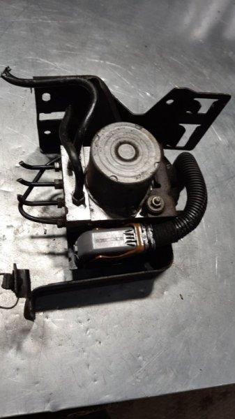 Блок abs Citroen C4 LC DV6ATED4 2009