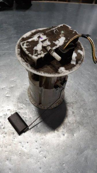 Бензонасос (насос топливный) Citroen C3 F TU3JP 2004