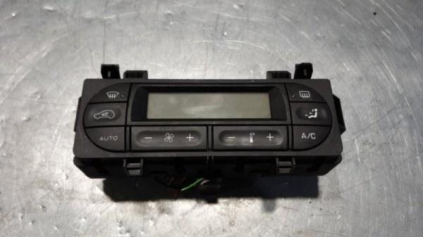 Дисплей информационный Citroen C3 F DV4TED4 2004