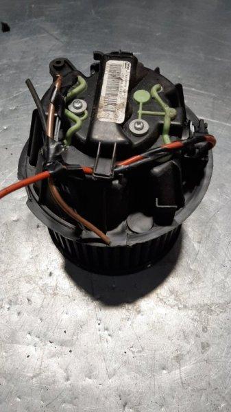 Вентилятор (мотор) печки Citroen C2 JM TU1JP 2008