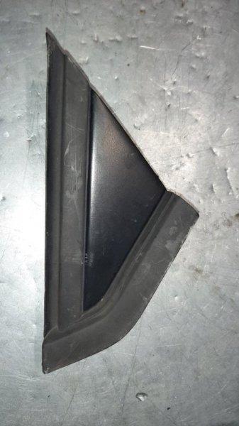 Молдинг на крыло Citroen C4 LC TU5JP4 2007 передний левый