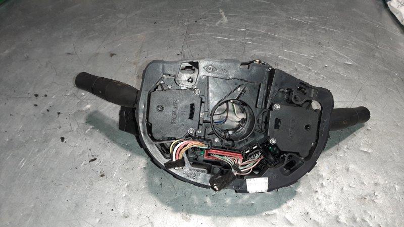 Подрулевой переключатель Renault Megane 2 KM K4M812 2007
