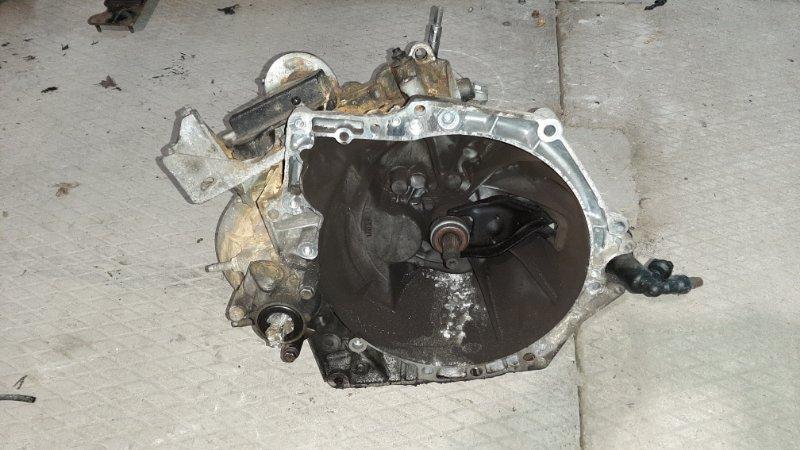 Мкпп Peugeot 308 4A/C EP3 2010