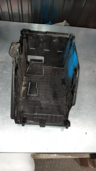 Корпус аккумулятора (акб) Peugeot 308 4A/C EP3 2010
