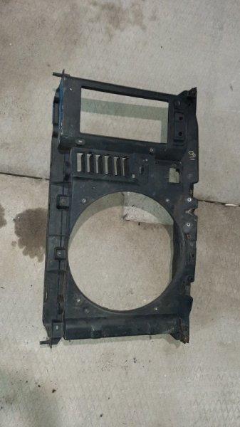 Диффузор Citroen C4 LC DV6ATED4 2009