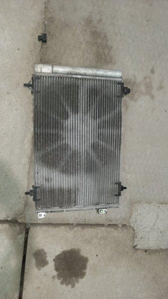 Радиатор кондиционера Citroen C4 LC DV6ATED4 2009
