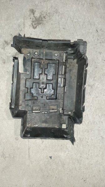 Крепление аккумулятора (акб) Citroen C3 F DV4TED4 2004