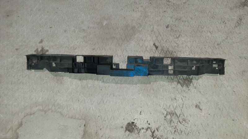 Планка телевизора Citroen C3 F DV4TED4 2004 передняя верхняя