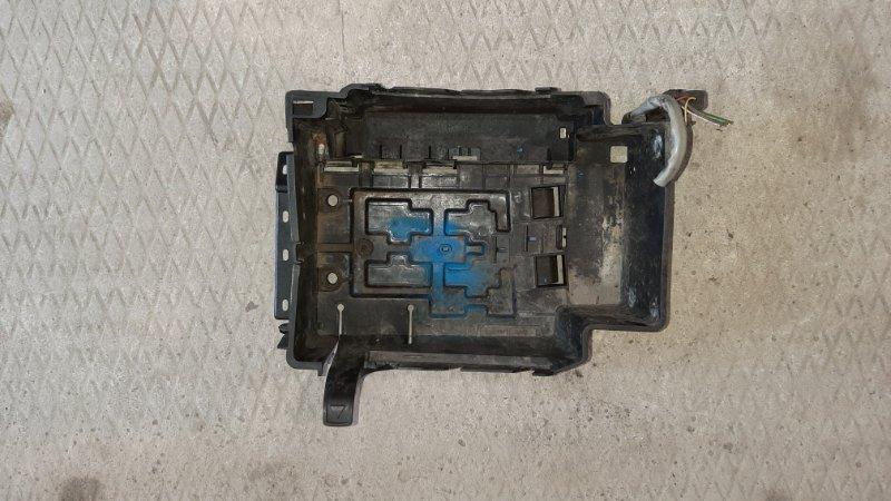 Крепление аккумулятора (акб) Citroen C2 JM TU1JP 2008