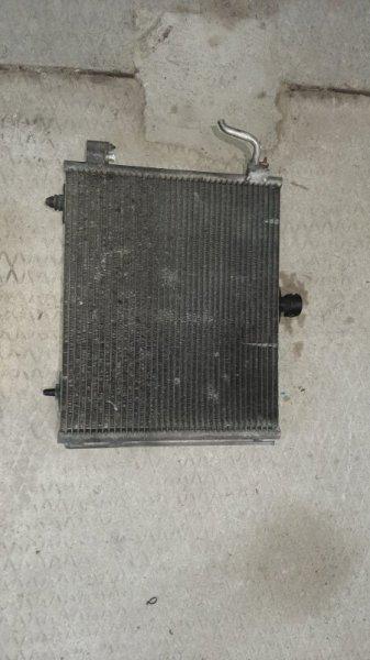 Радиатор кондиционера Citroen C2 JM TU1JP 2008