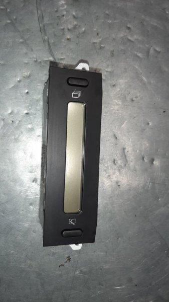 Дисплей информационный Citroen C3 F TU3JP 2005