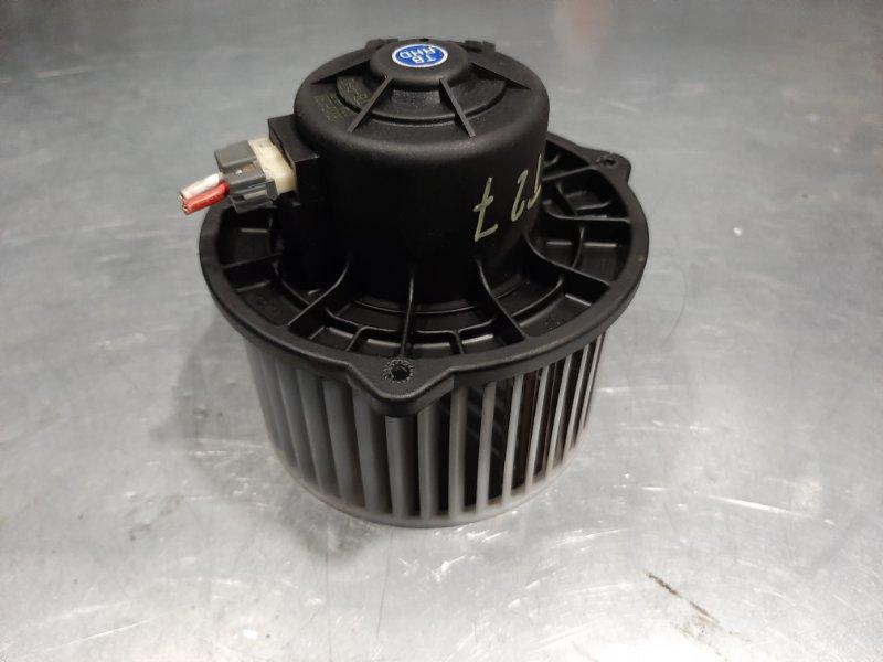 Вентилятор (мотор) печки Hyundai Getz TB G4EE 2009