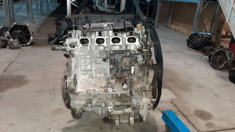 Двигатель Honda Civic 8 FK2 R18A2 2008