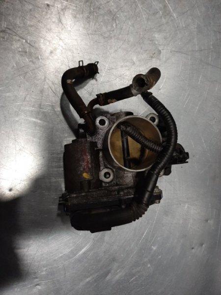 Дроссельная заслонка Honda Civic 8 FK2 R18A2 2008