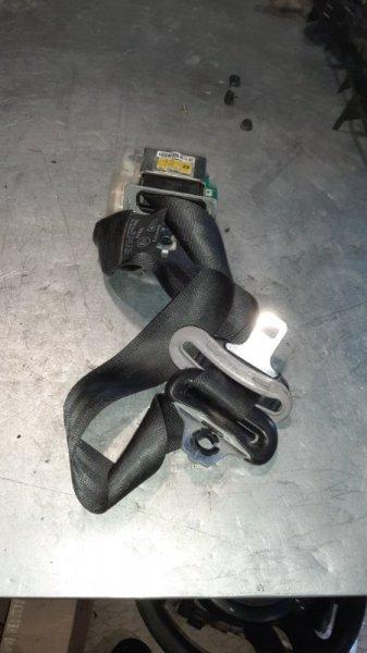 Ремень безопасности Hyundai I30 FD G4FA 2008 задний правый
