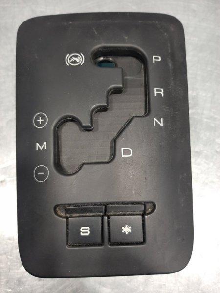 Пластик салона Peugeot 407 6D EW10J4 2004