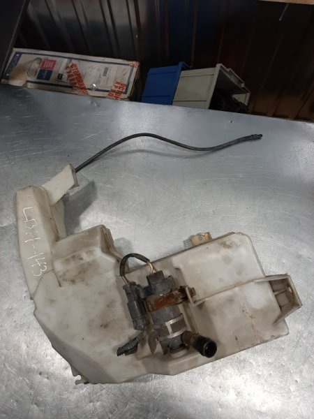 Бачок омывателя Honda Civic 8 FK2 R18A2 2008