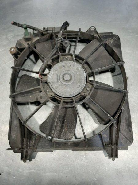 Вентилятор системы охлаждения Honda Civic 8 FK2 R18A2 2008