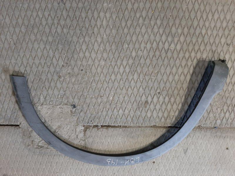 Накладка на крыло Honda Civic 8 FK2 R18A2 2008 задняя правая