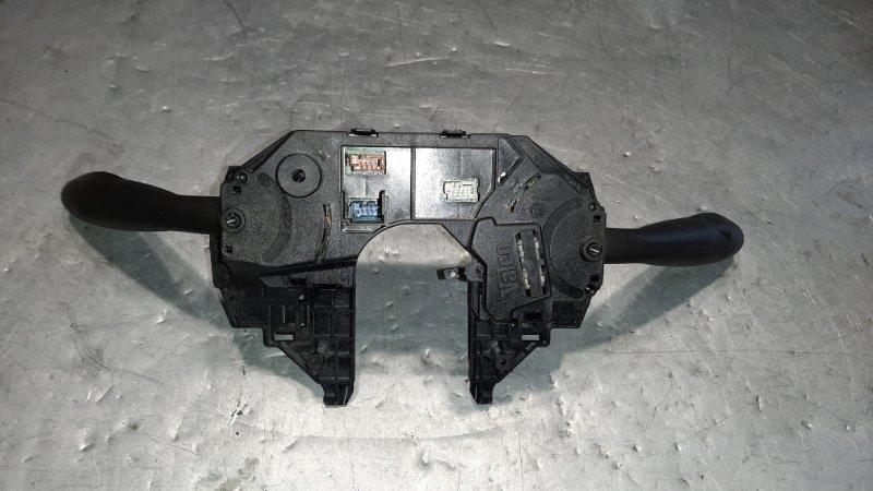 Подрулевой переключатель Citroen C4 LA ET3J4 2008