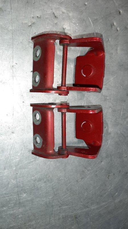 Петля крышки багажника Citroen C4 LA ET3J4 2008
