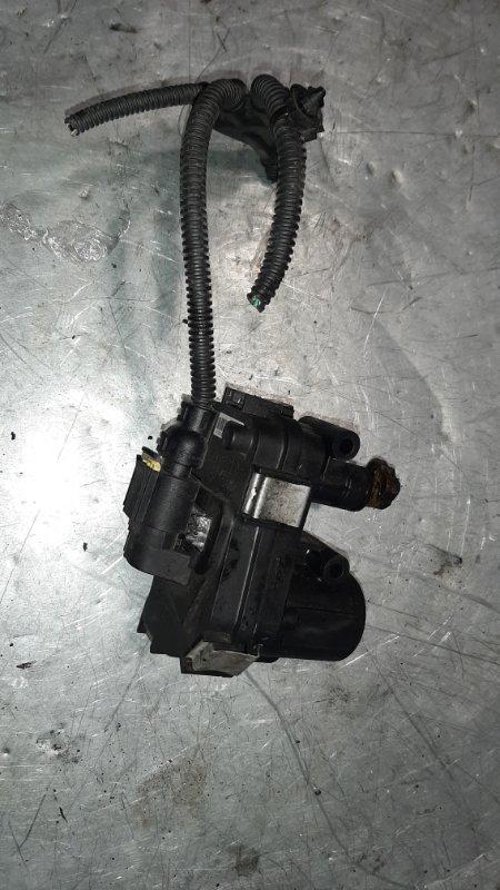 Электропривод (сервопривод) Opel Insignia 2.0 TDCI 2009