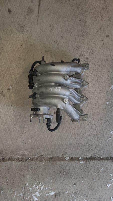 Коллектор впускной Hyundai Getz TB G4EE 2009