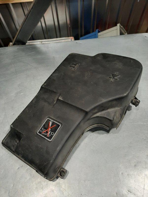 Крышка блока предохранителей Peugeot 407 6D DW10BTED4 2005