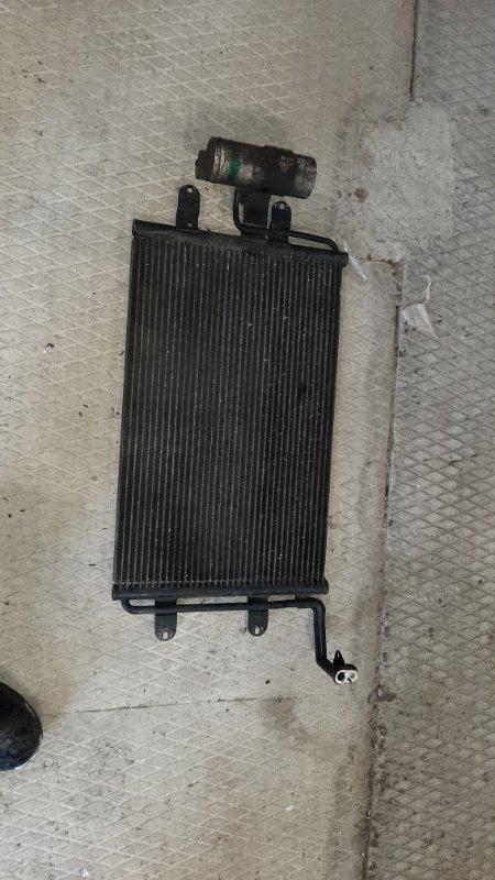 Радиатор кондиционера Audi A3 8L1 APG 2002
