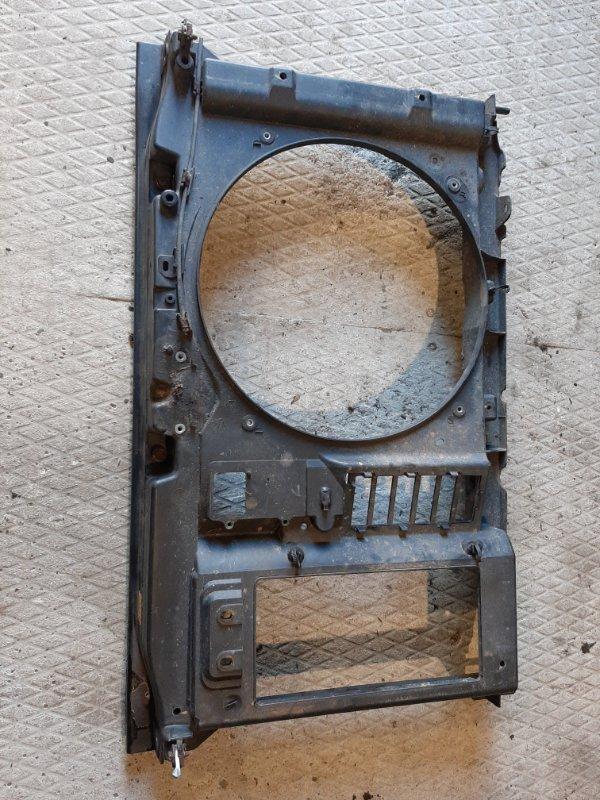 Диффузор Citroen C4 LC DV6ATED4 2007