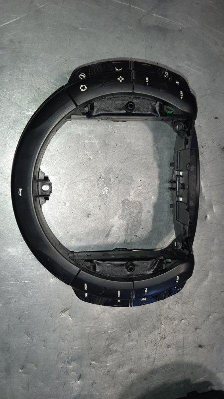 Кнопки прочие Citroen C4 Grand Picasso 1 UA DV6TED4 2007