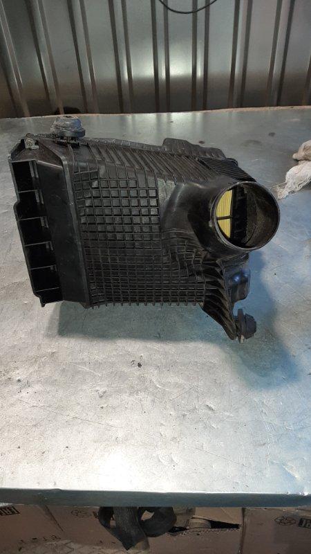 Корпус воздушного фильтра Renault Megane 2 BM K4M812 2006