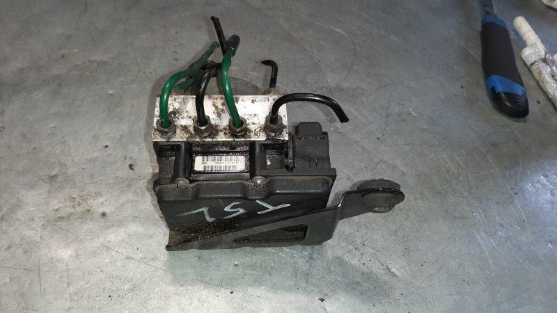 Блок abs Renault Megane 2 BM K4M812 2006