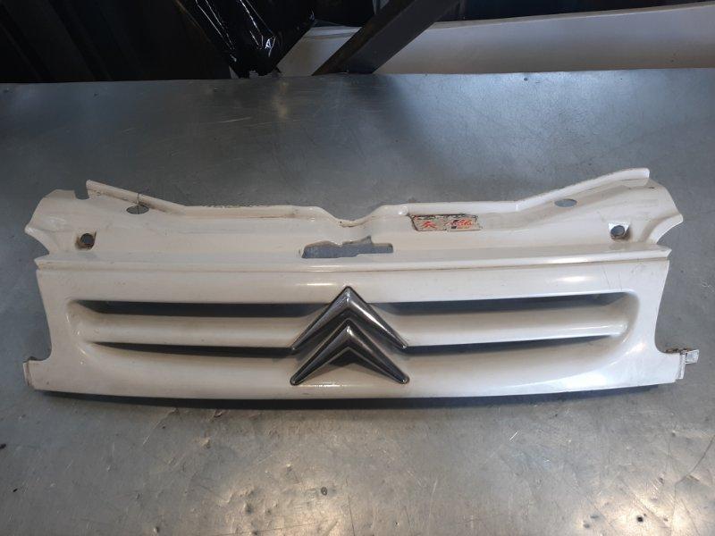 Решетка радиатора Citroen Berlingo M49 TU3JP 1996