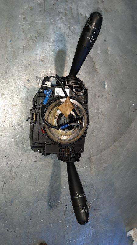 Подрулевой переключатель Citroen Ds3 S DV6DTED 2010