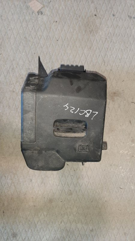 Корпус аккумулятора (акб) Citroen Ds3 S DV6DTED 2010