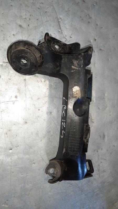 Крышка багажника Citroen Ds3 S DV6DTED 2010 задняя правая