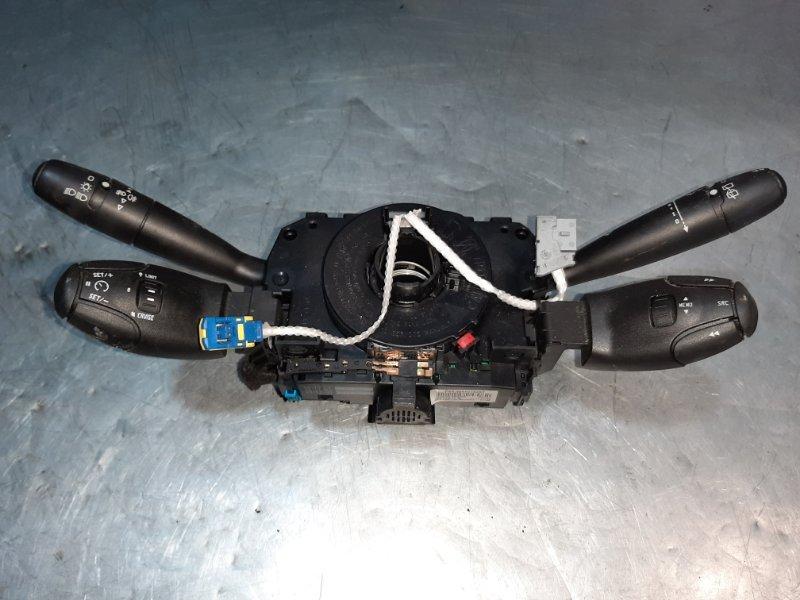 Подрулевой переключатель Peugeot 308 4A/C EP6 2007