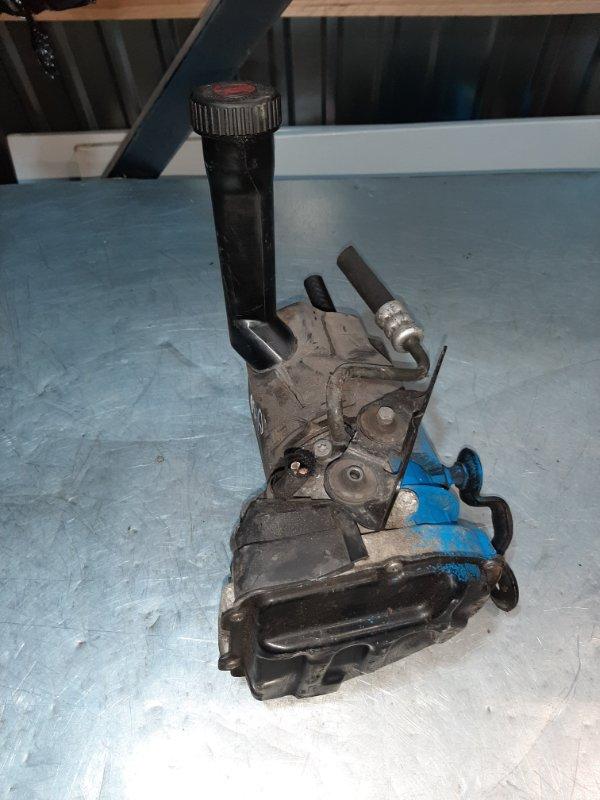 Гидроусилитель руля гур Peugeot 308 4A/C EP6 2007