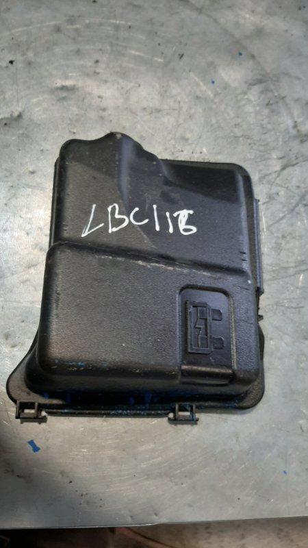 Крышка блока предохранителей Citroen C3 F TU3JP 2006