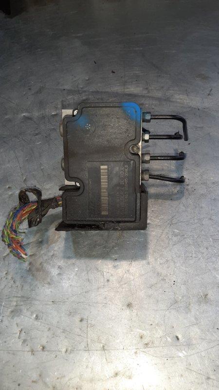 Блок abs Peugeot 207 WA_ EP3 2007