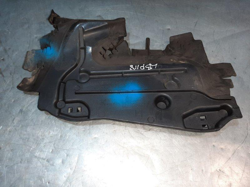 Дефлектор воздушный Peugeot 207 WA_ EP3 2007 передний правый