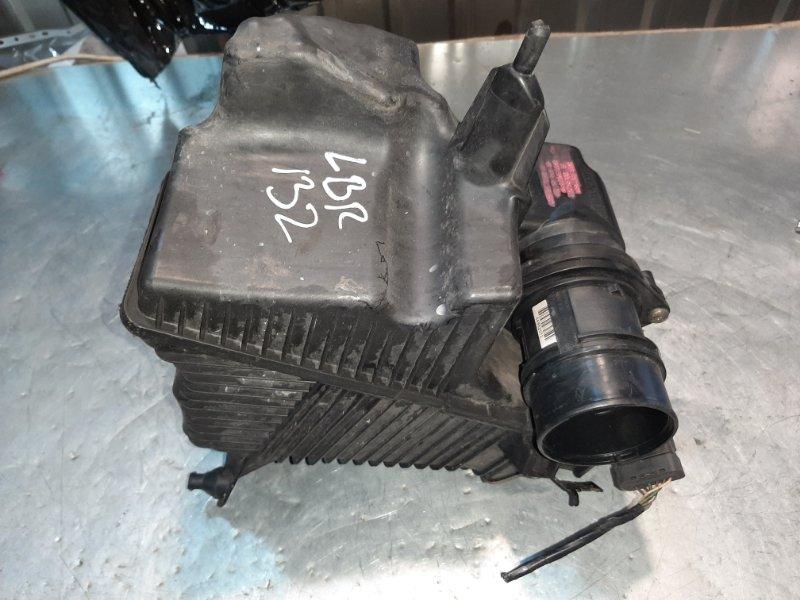 Корпус воздушного фильтра Renault Megane 2 BM F9Q818 2007